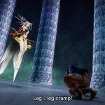 Скриншот Dissidia 012[duodecim] Final Fantasy – Изображение 126