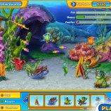 Скриншот Fishdom H2O: Hidden Odyssey
