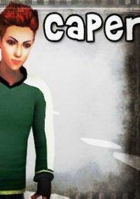 Обложка Caper
