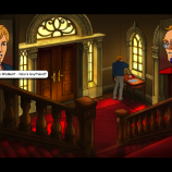 Скриншот Broken Sword: The Smoking Mirror - Remastered