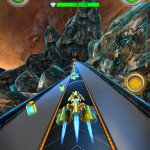Скриншот Glidefire – Изображение 2