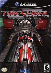 Обложка Tube Slider