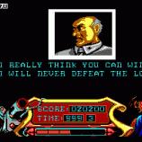 Скриншот Strider