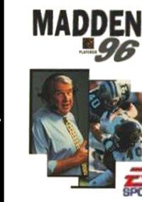 Обложка Madden NFL '96