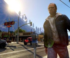 Интернет-магазин раскрыл PC-версию GTA V