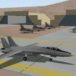 Скриншот F/A-18 Korea – Изображение 18
