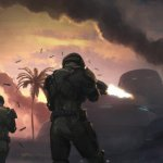 Скриншот Halo: Spartan Strike – Изображение 9