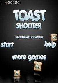 Toast Shooter – фото обложки игры