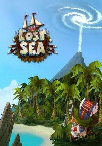 Обложка Lost Sea