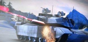 Boom! Tanks. Видео #1