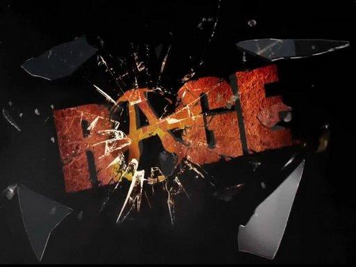 Rage. Геймплей