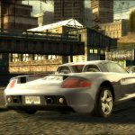 Скриншот Need for Speed: Most Wanted (2005) – Изображение 128