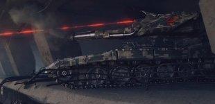 Tanki X. Кинематографический трейлер