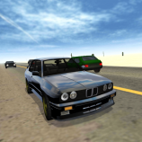 Скриншот Desert Traffic Racer