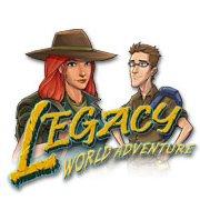 Обложка Legacy: World Adventure
