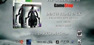 Darksiders 2. Видео #9