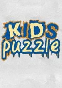 Обложка Kids puzzles