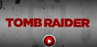 Tomb Raider (2013). Видео #5