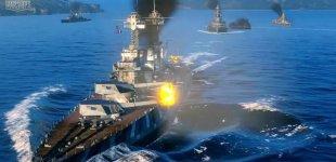 World of Warships. Командные бои