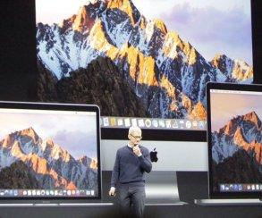 Apple презентовала новую MacOS под названием High Sierra