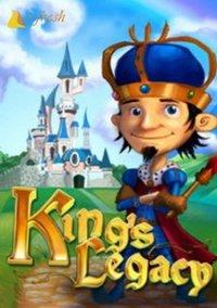 Обложка King's Legacy