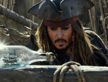 Путь «Пиратов Карибского моря»: от аттракциона к кинофраншизе