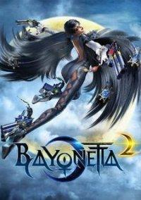 Обложка Bayonetta 2