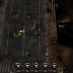 Скриншот Zpocalypse: Survival – Изображение 7