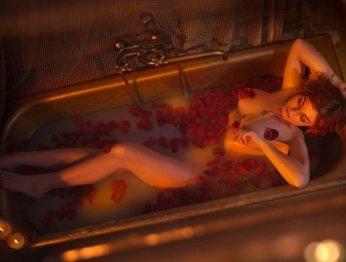 Косплей дня: очаровательная Трисс Меригольд изThe Witcher3