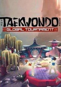 Обложка The Taekwondo Game - Global Tournament