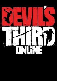 Devil's Third Online – фото обложки игры