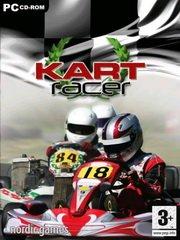 Обложка Kart Racer