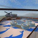 Скриншот Ship Simulator 2008: New Horizons
