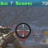 Скриншот Halloween Sniper