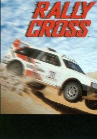 Обложка Rally Cross