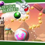 Скриншот Bounce the Bunny – Изображение 5