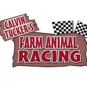 Обложка Calvin Tucker's Redneck: Farm Animal Racing Tournament
