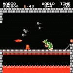 Скриншот Super Mario Bros. – Изображение 1