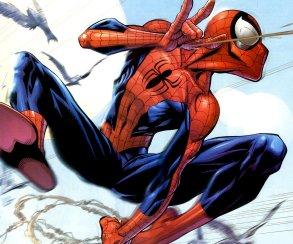 Одна из лучших историй про Человека-паука возвращается в Россию!