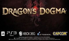 Dragon's Dogma. Геймплей