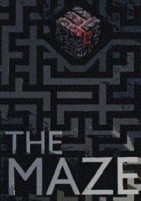 The Maze – фото обложки игры