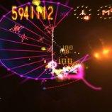 Скриншот Space Giraffe