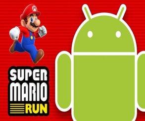 Названа дата релиза Super Mario Run для Android