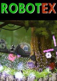 Обложка Robotex