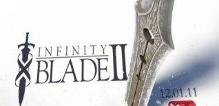 Infinity Blade 2. Видео #2