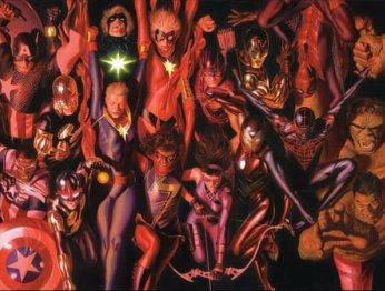 Железный человек, Росомаха, Халк и другие вернутся в комиксы Marvel