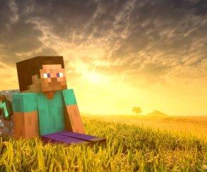 86 000 квадратных миль Великобритании были воссозданы в Minecraft