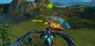 Divinity: Dragon Commander. Видео #7