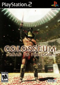 Обложка Colosseum: Road to Freedom