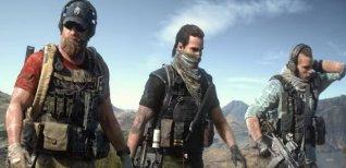 Tom Clancy's Ghost Recon: Wildlands. CGI-Трейлер E3 2016